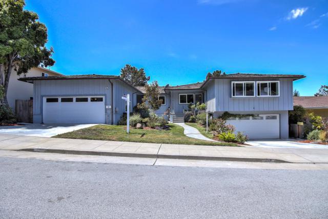 3260 Countryside Dr, San Mateo, CA 94403 (#ML81713063) :: Perisson Real Estate, Inc.