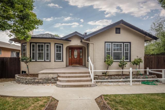 159 Bonita Ave, Redwood City, CA 94061 (#ML81713069) :: The Warfel Gardin Group