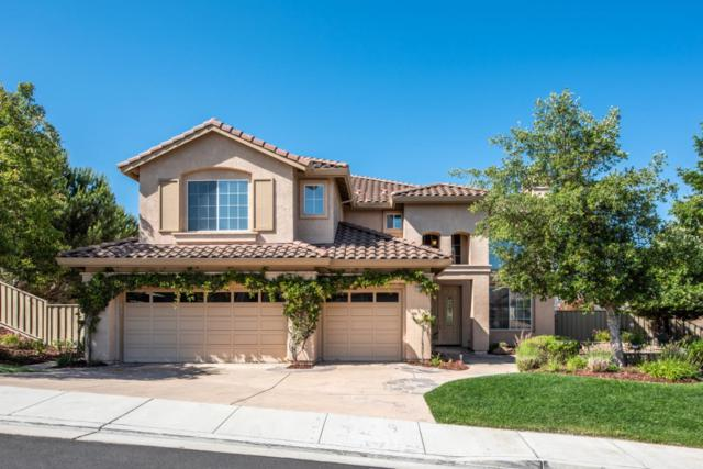 27223 Cortina Way, Salinas, CA 93908 (#ML81713073) :: Strock Real Estate