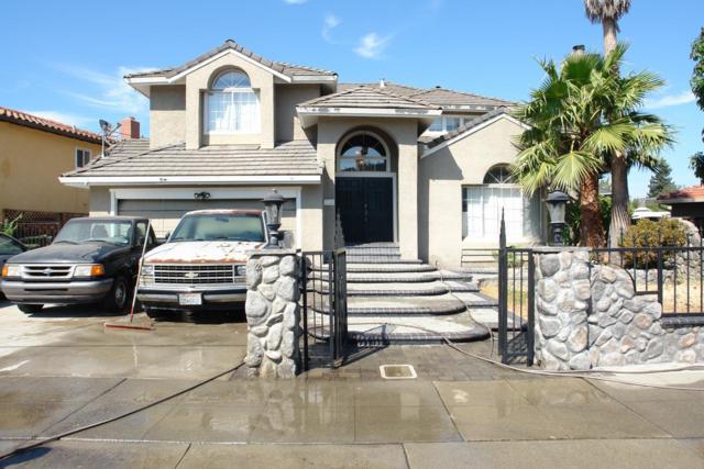 1560 Bird Ave, San Jose, CA 95125 (#ML81713081) :: The Warfel Gardin Group
