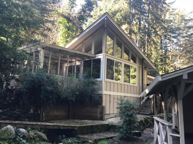 614 Acorn Dr, Boulder Creek, CA 95006 (#ML81713133) :: The Goss Real Estate Group, Keller Williams Bay Area Estates