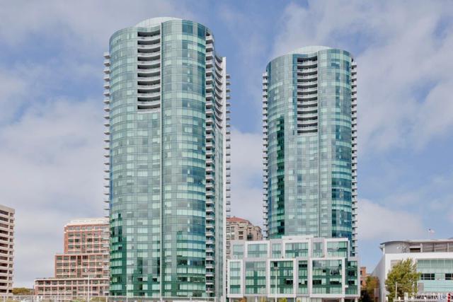 301 Main St 15Cd, San Francisco, CA 94105 (#ML81713134) :: The Kulda Real Estate Group