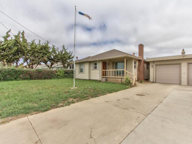 716 San Juan Grade Rd, Salinas, CA 93906 (#ML81713136) :: Brett Jennings Real Estate Experts