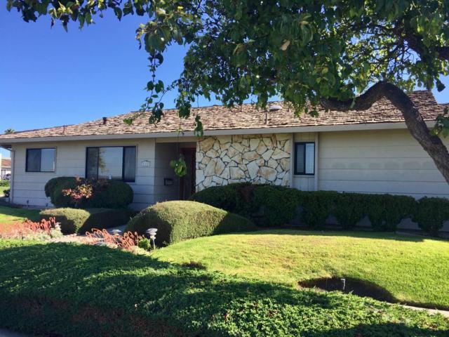 332 Kipling St, Salinas, CA 93901 (#ML81713152) :: The Kulda Real Estate Group