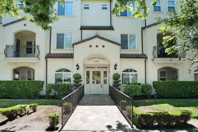 1237 Capuchino Ave 1, Burlingame, CA 94010 (#ML81713198) :: Perisson Real Estate, Inc.