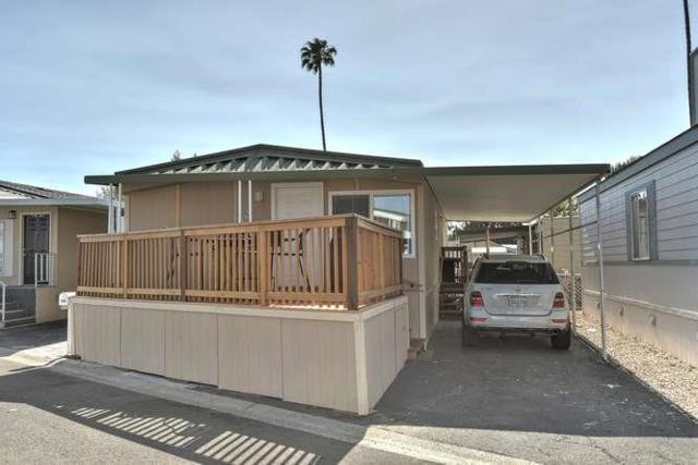 191 E El Camino Real 214, Mountain View, CA 94040 (#ML81713201) :: Perisson Real Estate, Inc.
