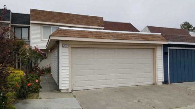 2472 Williams Ct, South San Francisco, CA 94080 (#ML81713321) :: The Kulda Real Estate Group