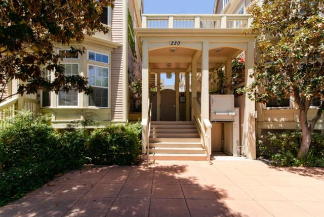 230 Bryant St 4, Mountain View, CA 94041 (#ML81713389) :: Strock Real Estate