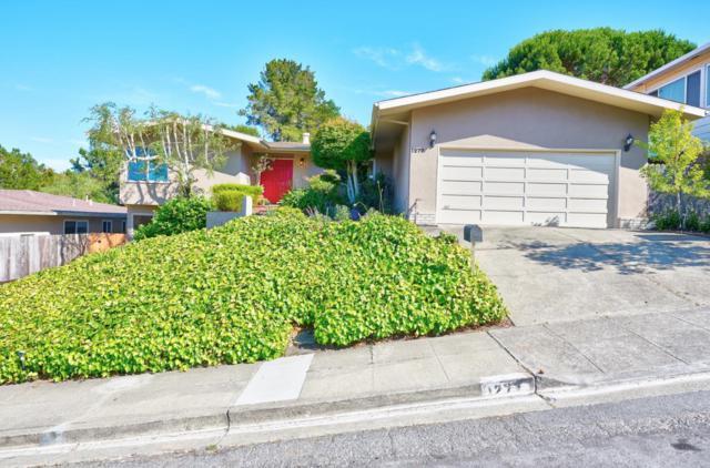 1277 Lake St, Millbrae, CA 94030 (#ML81713392) :: The Goss Real Estate Group, Keller Williams Bay Area Estates