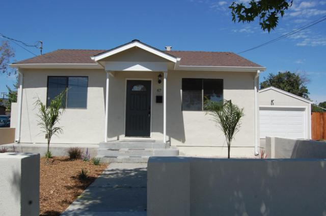 67 N Filice St, Salinas, CA 93905 (#ML81713398) :: The Goss Real Estate Group, Keller Williams Bay Area Estates
