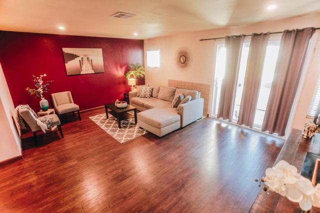 3550 Carter Dr 58, South San Francisco, CA 94080 (#ML81713410) :: The Kulda Real Estate Group