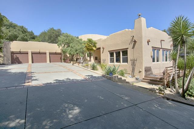 180 Marthas Way, Aptos, CA 95003 (#ML81713422) :: Intero Real Estate