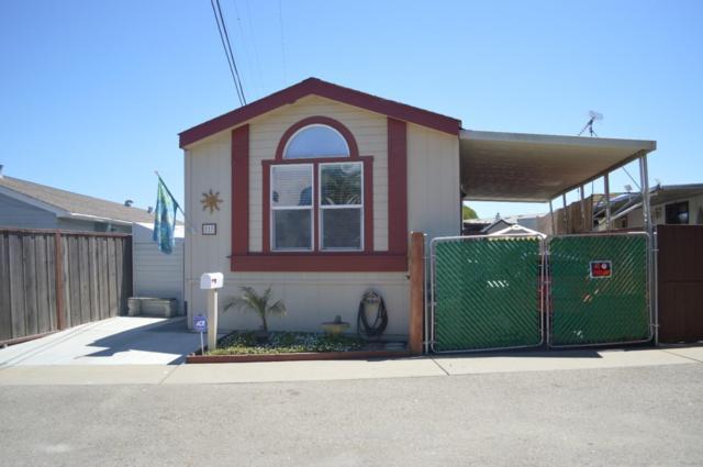 525 Airport Blvd 01, Watsonville, CA 95076 (#ML81713464) :: The Kulda Real Estate Group