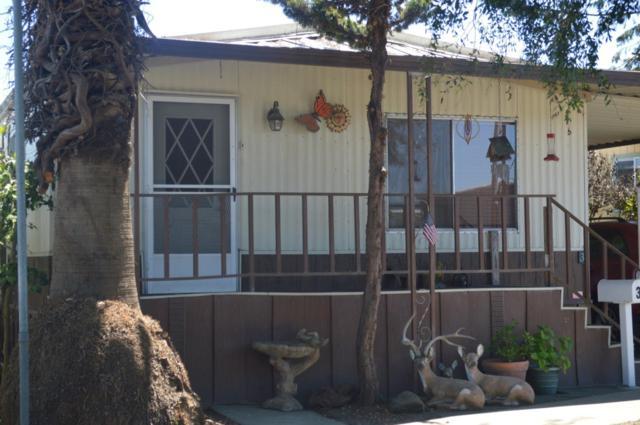 525 Airport Blvd 003, Watsonville, CA 95076 (#ML81713466) :: The Kulda Real Estate Group