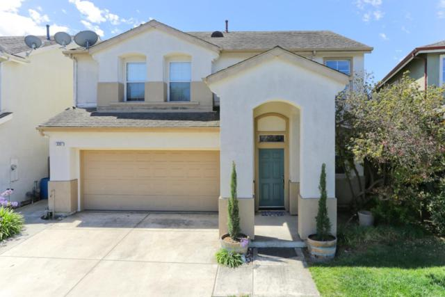 233 Vista Del Mar Dr, Watsonville, CA 95076 (#ML81713470) :: The Kulda Real Estate Group