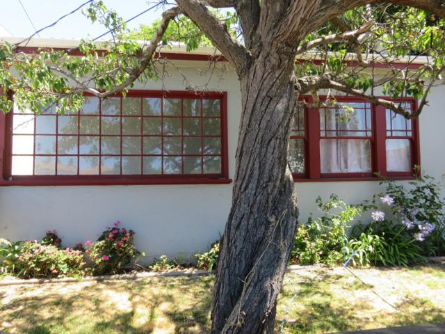 49 Oak Ave, Redwood City, CA 94061 (#ML81713513) :: The Warfel Gardin Group