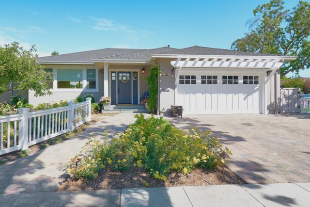 1935 Goodwin Ave, Redwood City, CA 94061 (#ML81713518) :: The Goss Real Estate Group, Keller Williams Bay Area Estates