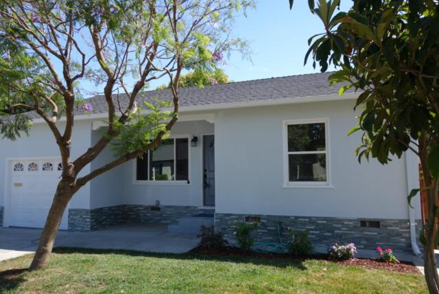 1177 Adams St, Redwood City, CA 94061 (#ML81713523) :: The Goss Real Estate Group, Keller Williams Bay Area Estates