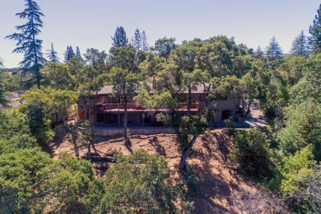 139 Crescent Ave, Portola Valley, CA 94028 (#ML81713525) :: Brett Jennings Real Estate Experts