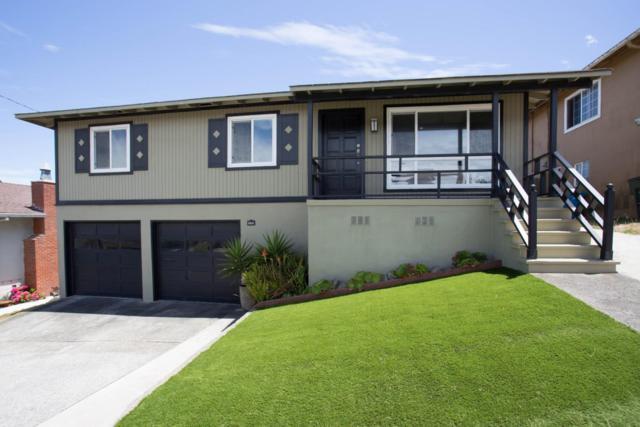 3031 Summit Rd, San Bruno, CA 94066 (#ML81713527) :: The Gilmartin Group