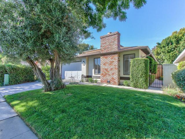 450 Shelley Way, Salinas, CA 93901 (#ML81713550) :: The Kulda Real Estate Group