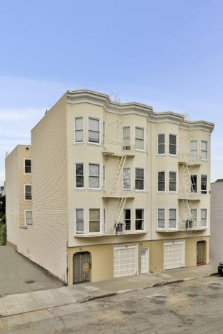 626- 628 Capp St, San Francisco, CA 94110 (#ML81713554) :: Strock Real Estate