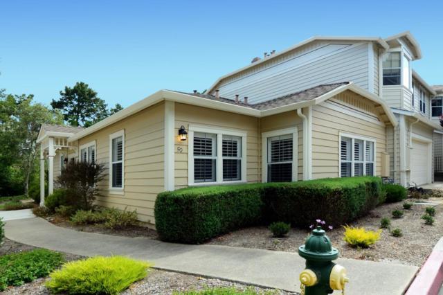 50 Glen Lake Dr, Pacific Grove, CA 93950 (#ML81713601) :: Brett Jennings Real Estate Experts