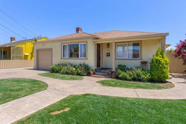 444 Rogge St, Watsonville, CA 95076 (#ML81713617) :: The Kulda Real Estate Group