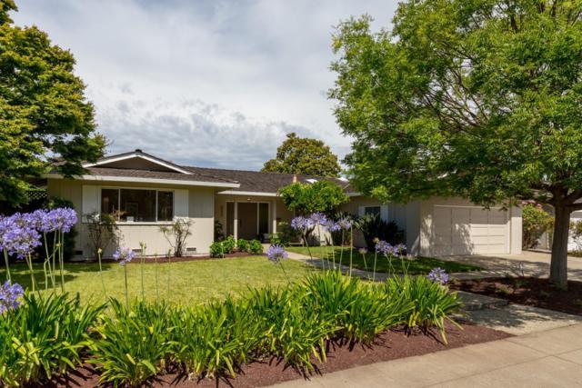 2524 Fairbrook Dr, Mountain View, CA 94040 (#ML81713627) :: Perisson Real Estate, Inc.