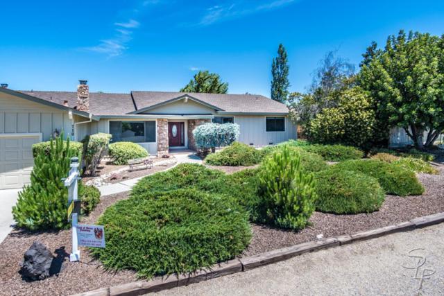 710 Ridgemark Dr, Hollister, CA 95023 (#ML81713628) :: Brett Jennings Real Estate Experts