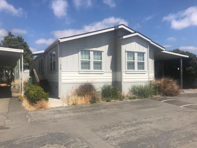 2900 Fairview 70, Hollister, CA 95023 (#ML81713649) :: von Kaenel Real Estate Group