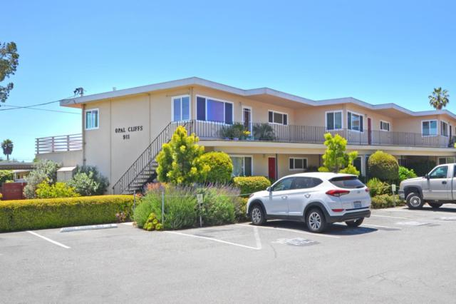 911 38th Ave 5, Santa Cruz, CA 95062 (#ML81713667) :: von Kaenel Real Estate Group