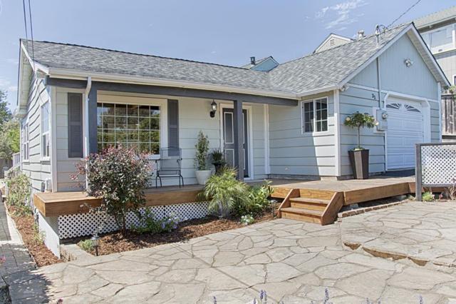 31 Elena Rd, La Selva Beach, CA 95076 (#ML81713687) :: The Kulda Real Estate Group