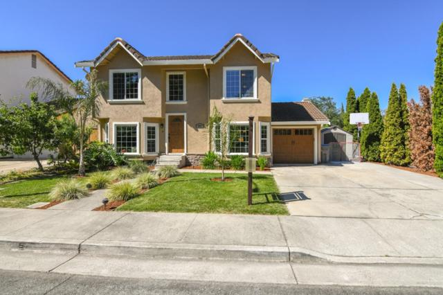 990 Kiser Dr, San Jose, CA 95120 (#ML81713704) :: The Goss Real Estate Group, Keller Williams Bay Area Estates