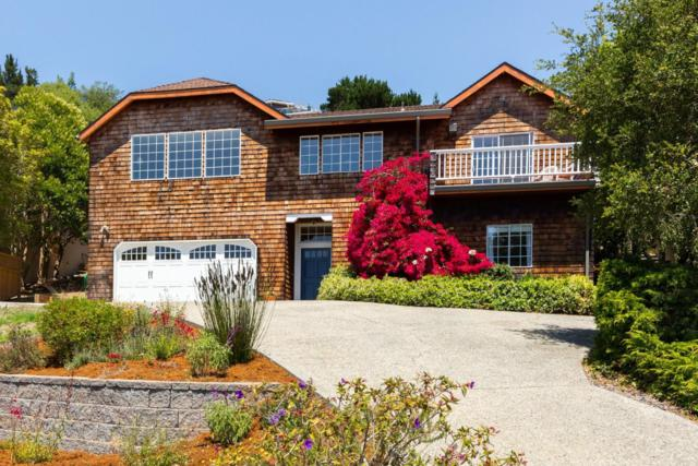 717 Clubhouse Dr, Aptos, CA 95003 (#ML81713706) :: Strock Real Estate