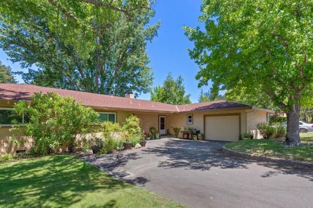 105 E Hilton Dr, Boulder Creek, CA 95006 (#ML81713709) :: The Goss Real Estate Group, Keller Williams Bay Area Estates