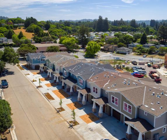 442 Granite Way, Aptos, CA 95003 (#ML81713731) :: Intero Real Estate