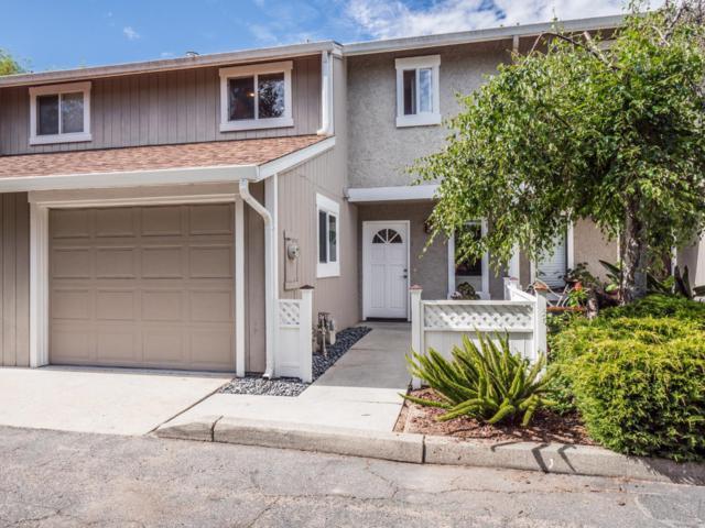 3433 Mission Dr C, Santa Cruz, CA 95065 (#ML81713747) :: von Kaenel Real Estate Group