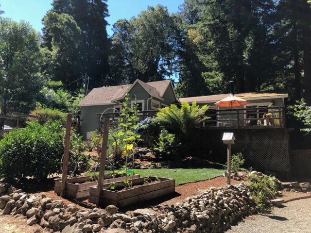 211 Reed St, Brookdale, CA 95007 (#ML81713766) :: Brett Jennings Real Estate Experts