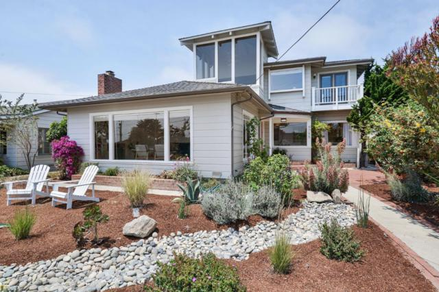 4755 Opal Cliff Dr, Santa Cruz, CA 95062 (#ML81713783) :: von Kaenel Real Estate Group