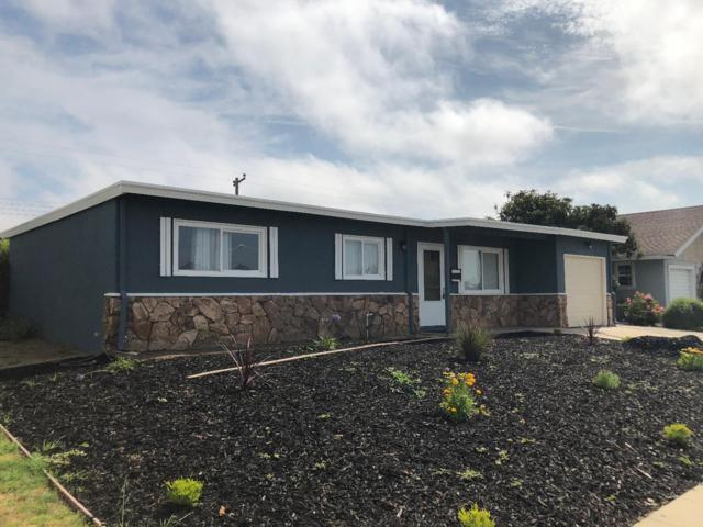 437 E Laurel Dr, Salinas, CA 93906 (#ML81713793) :: Strock Real Estate