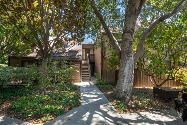 548 Thain Way, Palo Alto, CA 94306 (#ML81713797) :: Perisson Real Estate, Inc.
