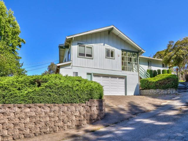 7015 Mesa Dr, Aptos, CA 95003 (#ML81713802) :: Strock Real Estate