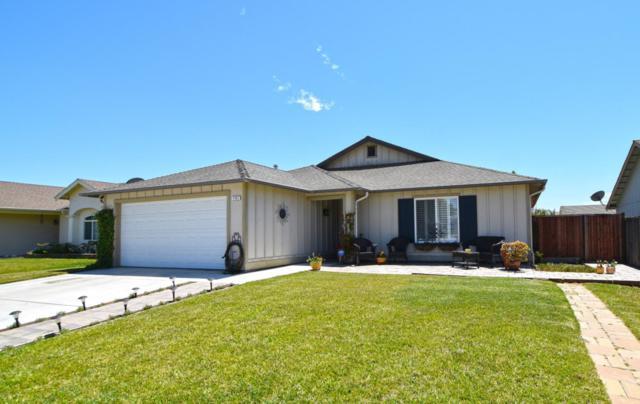 1747 Jacaranda Cir, Hollister, CA 95023 (#ML81713836) :: von Kaenel Real Estate Group