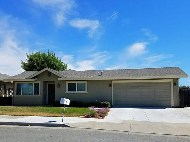 1311 Scenic Cir, Hollister, CA 95023 (#ML81713883) :: von Kaenel Real Estate Group