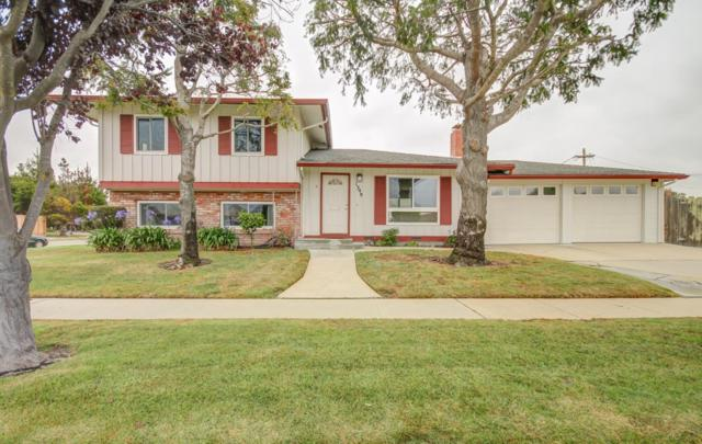 1349 Dickens Dr, Salinas, CA 93901 (#ML81713890) :: von Kaenel Real Estate Group