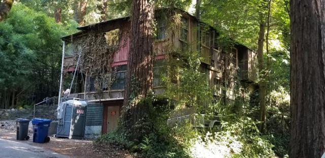 35 Park Way, Mount Hermon, CA 95041 (#ML81713891) :: Perisson Real Estate, Inc.