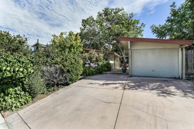 18850 Newsom Ave, Cupertino, CA 95014 (#ML81713906) :: Intero Real Estate