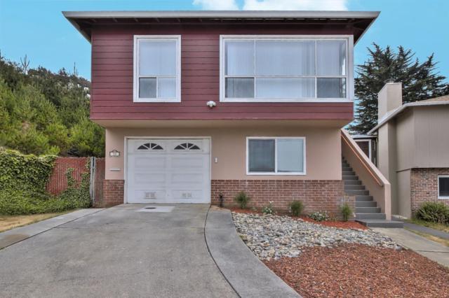 20 Melrose Ct, Pacifica, CA 94044 (#ML81713909) :: Brett Jennings Real Estate Experts