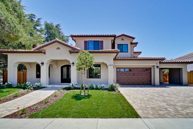 20696 Greenleaf Dr, Cupertino, CA 95014 (#ML81713912) :: Intero Real Estate